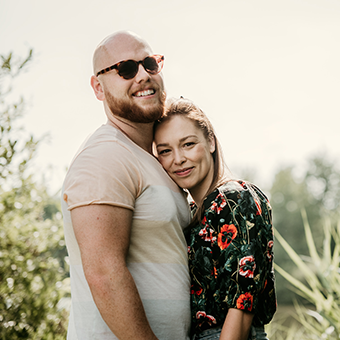 Páry | Láskyplná setkání