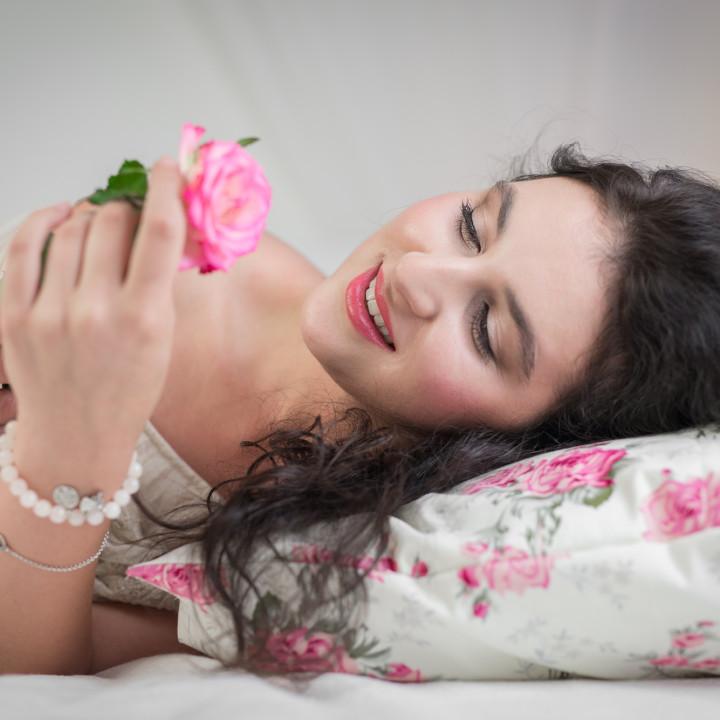 Květinová romance
