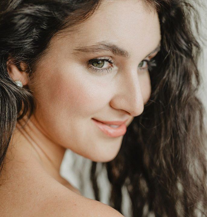 Kristýna | Intimní portrét